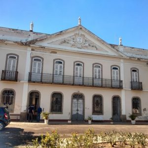 LTVP – Hospital – São Cristóvão