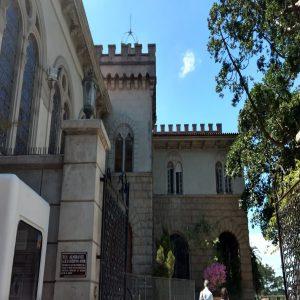Laudo Técnico de Vistoria Predial (LTVP) – Escola - Santa Teresa